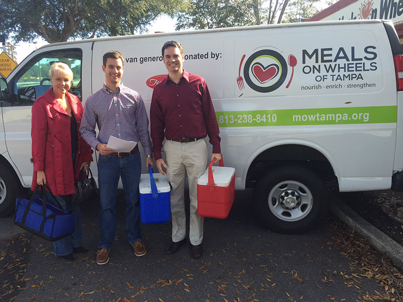 Meals on Wheels of Tampa
